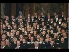 Bach, Johannespassion. Karl Richter - YouTube