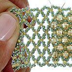 Embellishing Netting