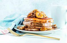 15 Fluffy Pancake Recipes Everyone Will Love