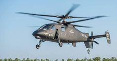 Sikorsky S-97