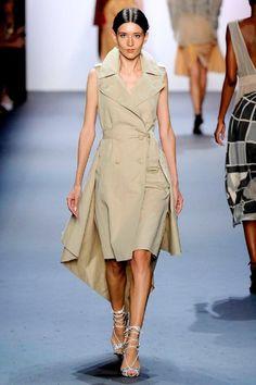 Francesca Liberatore Spring 2017 Model: Katya Tolstova  #francescaliberatore  #spring2017 #fashionweek #katyatolstova модель Катя Толстова