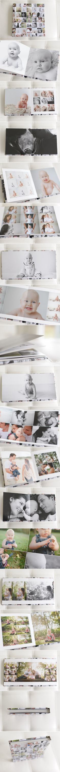 Gorgeous family album