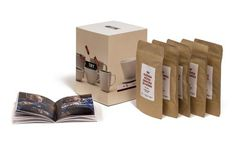 Try Kaffee Set von Try Foods