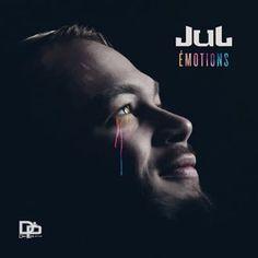 Ecoutez et téléchargez légalement Émotions de Jul : extraits, cover, tracklist disponibles sur TrackMusik
