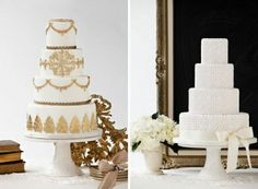 Gold Wedding Color Palettes - Weddbook
