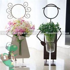 Romantic Couple Flower Bouquet