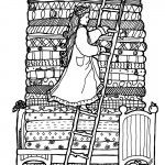 Princess and the Pea Hidden Picture