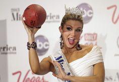miss america winners   Miss America 2013 Winner: Stunning Images of Miss New York, Mallory ...