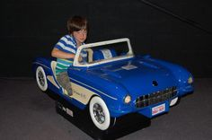 Entry from Mandy - 'My son fancies himself as a sports car driver - must be blue though' - Great entry! #janinawhitersmile