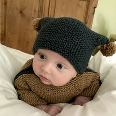 Ravelry  Tiny Tot pattern by Kristen Rettig Baby Hat Knitting Patterns  Free 213aa8851a3
