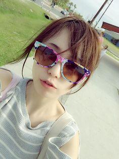 pretty shades~