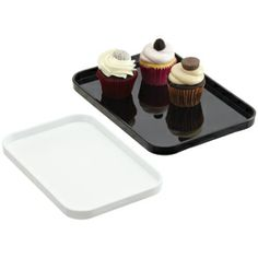 Melamine Trays - container store