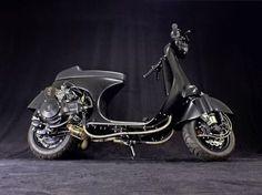 Cabeça Motorizada : Fotografia