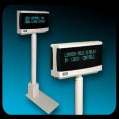 Logic Controls LD9900UP Pole Display by Logic. $192.23. Logic Controls LD9900UP Pole Display LD9900UP-GY 1110. Save 52% Off!