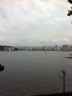 São Vicente, São Paulo , Brasil