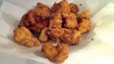 life of the lane: almost #chick-fil-a nuggets! #foodie #easydinner