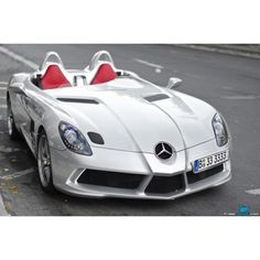 http://chicerman.com  majestix:  Thoughts on the Stirling Moss? @ikonic_rides @majestic_lifestyle #majestic_cars #carporn #cargasm #cars #automotive #carswithoutlimits #carinstagram #ikonic_rides #sickcar_mag #motor_head_ #mercedesbenz #mercedes #benz #stirling #moss #stirlingmoss  #cars
