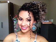 #Todecacho: Penteados para Madrinhas de Casamento! Por Suzane Camila - YouTube