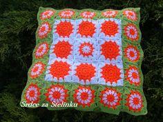 Blanket, Deco, Crochet, Hair, Pillows, Decor, Ganchillo, Blankets, Deko