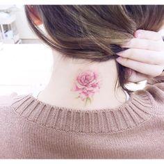 : Healed flower  . . . #tattooistbanul #tattoo #tattooing #design  #flower #flowertattoo #healedtattoo #colortattoo#tattoomagazine  #tattooartist #tattoostagram #tattooart #inkstinctsubmission #tattooinkspiration #타투이스트바늘 #타투 #꽃 #꽃타투 #발색