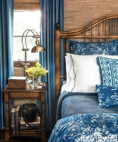 Inside+a+Global-Inspired+1920s+Hacienda+in+Santa+Monica  - HouseBeautiful.com