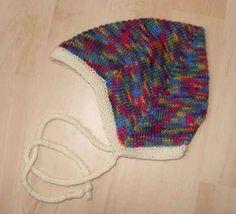 Während ich das 1. Babyset gestrickt habe, war ich schon fleißig bei Ravelry am Suchen, welches Mützchen ich zur Abwechslung für das zweite... Baby Set, Crochet Bikini, Knit Crochet, Crochet Hats, Knitwear, Winter Hats, Beanie, Ravelry, Sewing