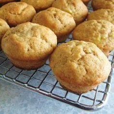 Banana muffins @ http://allrecipes.co.uk