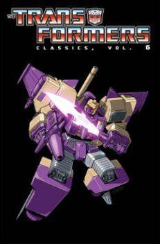 Transformers Classics Volume 6, http://www.e-librarieonline.com/transformers-classics-volume-6/