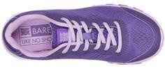 Torah Barefoot Jogger in PURPLE/LILAC