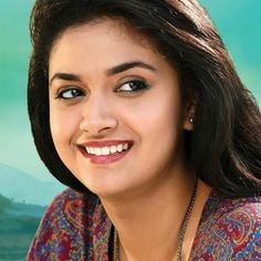 Keerthy Suresh (Indian, Film Actress) was born on 17-10-1992. Get more info like birth place, age, birth sign, biography, family, relation & latest news etc.