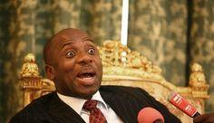 ClemPost Blog: Jonathan Refused To Clean Up Ogoniland– Amaechi