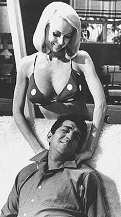 Dean and Joi Lansing Dean Martin, Classic Hollywood, Old Hollywood, Joey Bishop, Peter Lawford, Sammy Davis Jr, Jerry Lewis, Beautiful Voice, Celebs