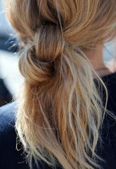 Hairstyles For Fine Hair: 8 Looks That Really Work | Beauty High