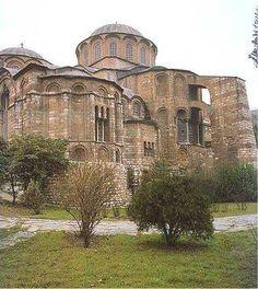 Monastery of Chora