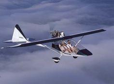 Kolb Aircraft Co Mark III Xtra