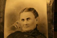 """And when Frank and Jesse participated in the infamous massacre of unarmed soldiers at Centralia in September 1864, Zerelda expressed pride in her boys and prayed that God would protect them. A Union officer described her as """"one of the worst women in this state."""" Union authorities banished Zerelda to Nebraska in early 1865, and she only returned after the war was over."""