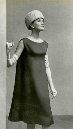 1958 Hubert de Givenchy