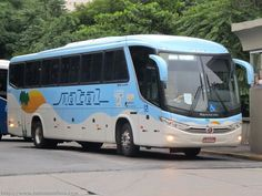FOTOS  ONIBUSALAGOAS: NATAL 1360 Marcopolo Viaggio1050 G7#