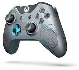 Xbox One Limited Edition Halo 5: Guardians Wireless Controller -  Reviews, Analysis and a Great Deal at: http://getgamesandmore.com/accessories/controllers/xbox-one-limited-edition-halo-5-guardians-wireless-controller-xbox-one-com/