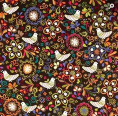 Custom Folkbirds Hoodie for Tula baby carrier van MJAllie op Etsy