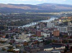 Wilkes Barre PA - #wilkesbarre #pennsylvania #pa #usa #bennettinfiniti #infiniti