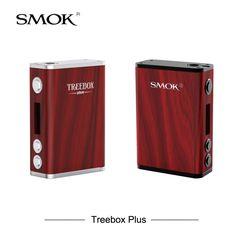 47.45$  Buy now - http://aliv77.shopchina.info/go.php?t=32809986035 - 100% Original Smok Treebox Plus TC Box Mod 220W OLED Screen E cig Mod TC220W Vaporizer Mod VS SMOK ALIEN BOX MOD VAPE Vaporizer  #magazineonlinewebsite