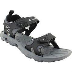 Columbia Sportswear Techsun Vent Sandals - Mens Brown
