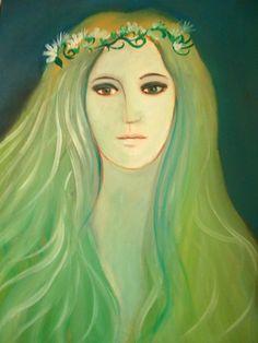 Mermaid by Alice Lenkiewicz