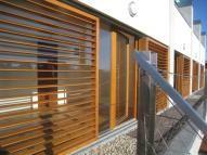 okna Blinds, Pergola, Construction, Curtains, Room, Furniture, Home Decor, Building, Bedroom