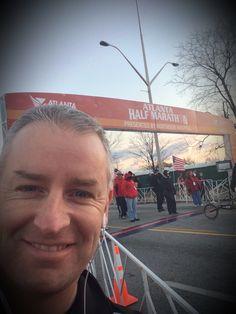 First Half Marathon for Freedom & Love #LiveFreeLoveWell BrokenChainsIntl.com