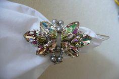 Hätte mir eine liebe Perle nicht geholfen, hätte ich diesen schönen Ring niemals fertig bekommen *lach* danke Elke ;-)