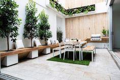 ¿Quién dijo que la terraza solo se podía disfrutar en pleno verano? Tomad nota de algunas ideas para hacerlo todo el año.