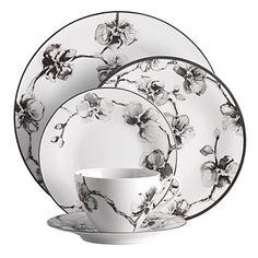 Black Dinnerware, Dinnerware Sets, Place Settings, Table Settings, Royal Doulton, Delft, Vase Deco, Breakfast Cups, Vases