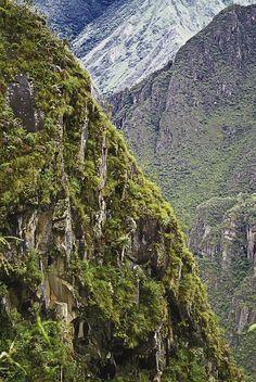 Machu Picchu View  by davidperea #picsher